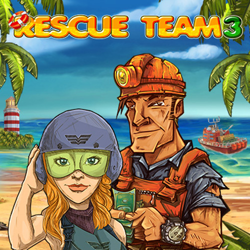 Buy Rescue Team 3 CD Key Compare Prices