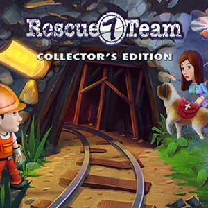 Buy Rescue Team 7 CD Key Compare Prices
