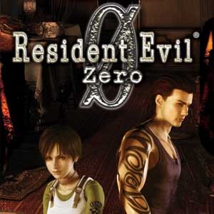 Buy Resident Evil 0 HD Xbox 360 Code Compare Prices