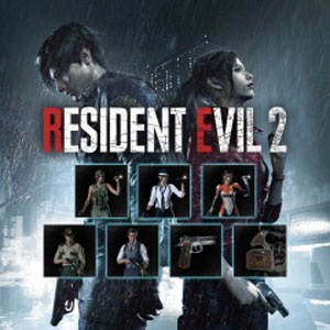 Buy Resident Evil 2 Extra DLC Pack PS4 Compare Prices