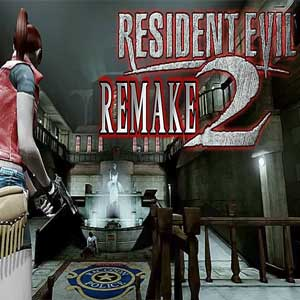 Buy RESIDENT EVIL 2 REMAKE CD Key Compare Prices