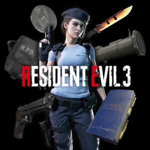 Buy RESIDENT EVIL 3 All In-game Rewards Unlock Xbox One Compare Prices