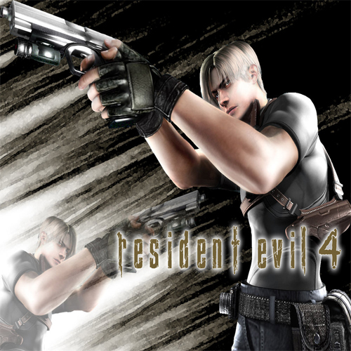 Buy Resident Evil 4  CD Key Compare Prices