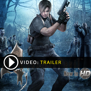 Buy Resident Evil 4 HD CD Key Compare Prices