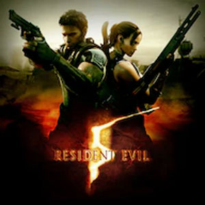 Buy Resident Evil 5 PS5 Compare Prices