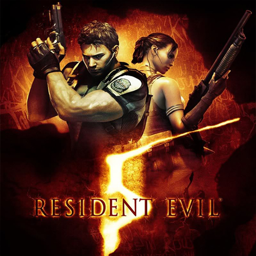 Buy Resident Evil 5 PS4 Game Code Compare Prices