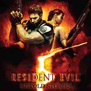 Buy Resident Evil 5 Untold Stories CD Key Compare Prices