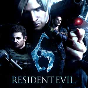 Buy Resident Evil 6 Xbox 360 Code Compare Prices