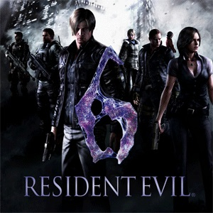 Buy Resident Evil 6 HD PS4 Game Code Compare Prices