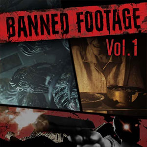 Buy Resident Evil 7 Biohazard Banned Footage Vol. 1 CD Key Compare Prices