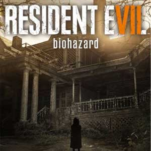Buy Resident Evil 7 Biohazard Ps4 Game Code Compare Prices