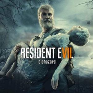 RESIDENT EVIL 7 biohazard End of Zoe