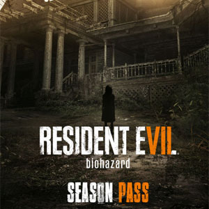 Buy Resident Evil 7 Biohazard Season Pass Xbox One Code Compare Prices