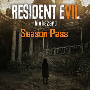 Resident Evil 7 Season Pass