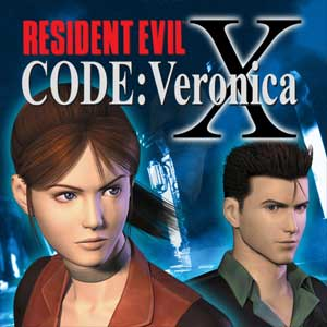 Buy Resident Evil Code Veronica X PS4 Compare Prices