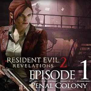 Buy Resident Evil Revelations 2 Episode 1 Penal Colony CD Key Compare Prices