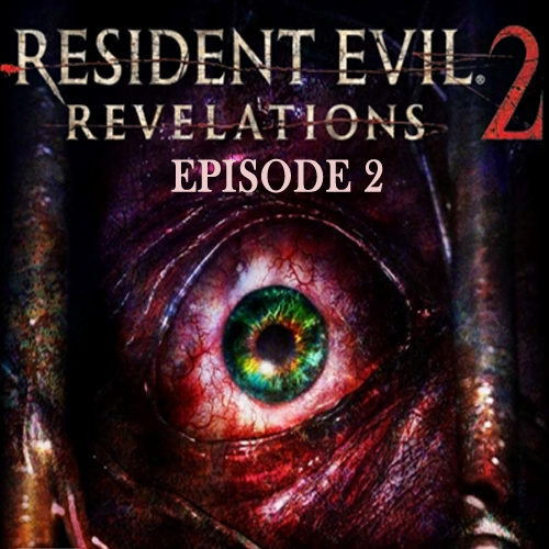 Buy Resident Evil Revelations 2 Episode 2 CD Key Compare Prices