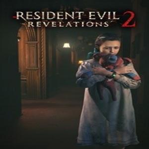 Resident Evil Revelations 2 Episode Four Metamorphosis