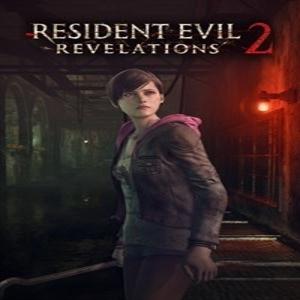 Resident Evil Revelations 2 Episode Three Judgment