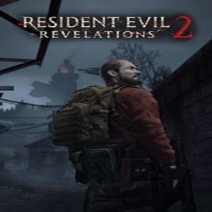 Resident Evil Revelations 2 Episode Two Contemplation
