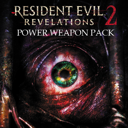 Buy Resident Evil Revelations 2 Power Weapon Pack CD Key Compare Prices
