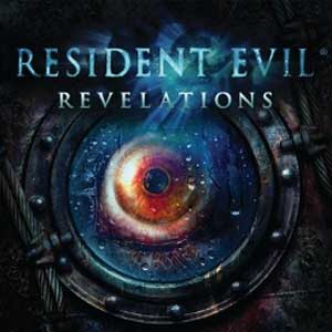 Buy Resident Evil Revelations PS3 Game Code Compare Prices