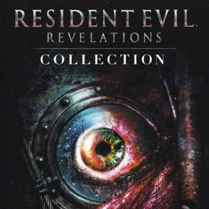 Buy Resident Evil Revelations Collection Nintendo Switch Compare Prices