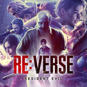 Buy Resident Evil Re:Verse PS4 Compare Prices
