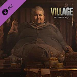 Resident Evil Village Extra Content Shop All Access Voucher