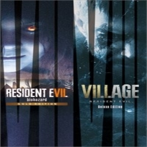 Resident Evil Village & Resident Evil 7 Complete Bundle