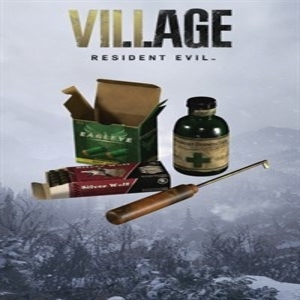 Buy Resident Evil Village Survival Resources Pack PS4 Compare Prices