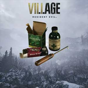 Buy Resident Evil Village Survival Resources Pack CD Key Compare Prices