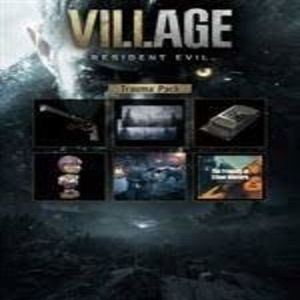 Buy Resident Evil Village Trauma Pack PS4 Compare Prices