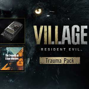 Buy Resident Evil Village Trauma Pack CD Key Compare Prices