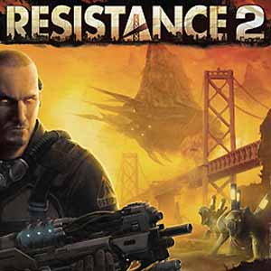Buy Resistance 2 Xbox 360 Code Compare Prices