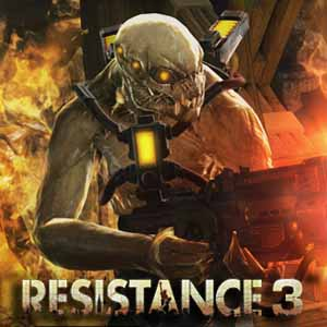 Buy Resistance 3 PS3 Game Code Compare Prices
