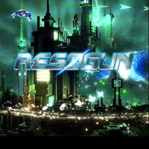Buy ResoGun PS4 Game Code Compare Prices