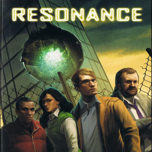 Buy Resonance CD Key Compare Prices