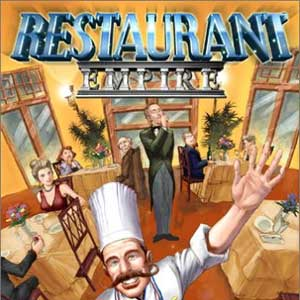 Buy Restaurant Empire CD Key Compare Prices