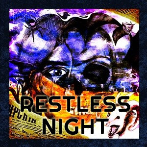 Buy Restless Night PS4 Compare Prices