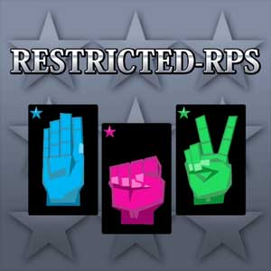 Buy Restricted-RPS CD Key Compare Prices