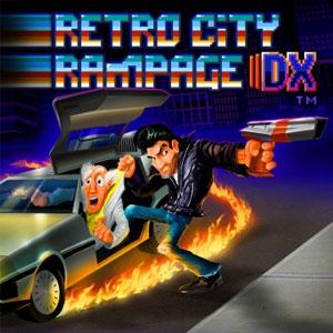 Buy Retro City Rampage DX PS4 Compare Prices