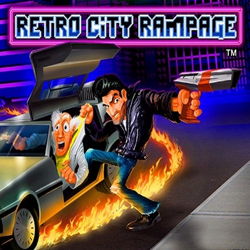 Buy Retro City Rampage DX CD Key Compare Prices