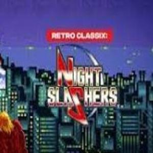 Retro Classix Night Slashers