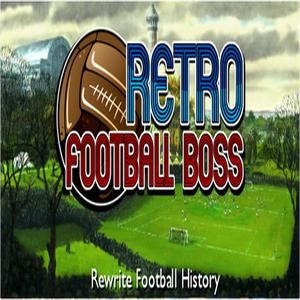 Retro Football Boss