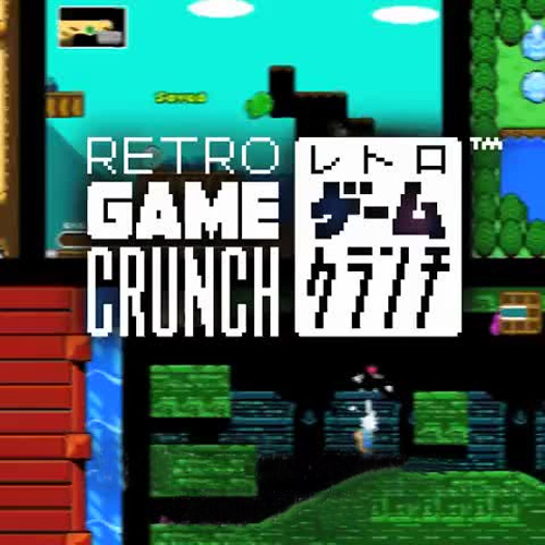Buy Retro Game Crunch CD Key Compare Prices