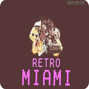 Retro Miami