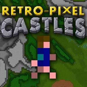 Buy Retro-Pixel Castles CD Key Compare Prices