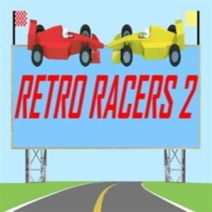 Retro Racers 2