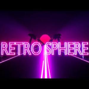 Retro Sphere